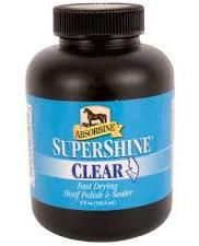 Absorbine Supershine Clear 238 Ml