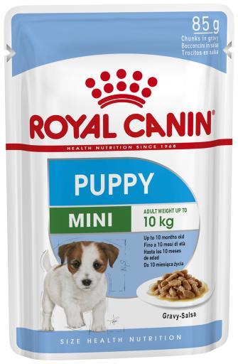 12x85 gr Royal Canin Mini Puppy