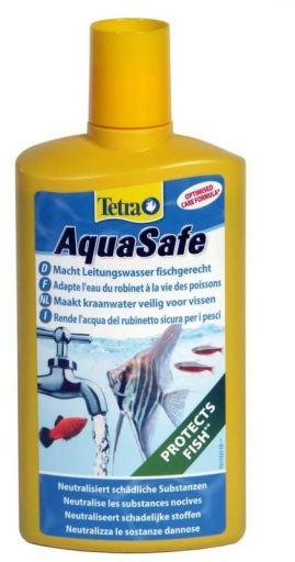 Pond AquaSafe 250 ml Tetra