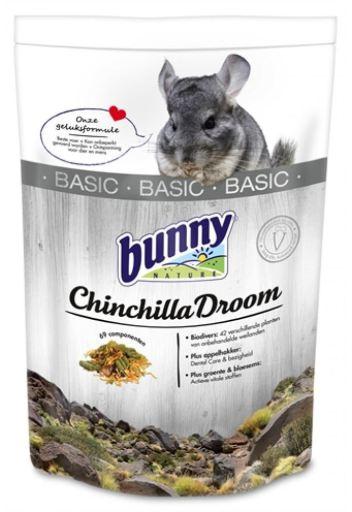 Aliment pour Chicillas Basique 1.2 kg Bunny