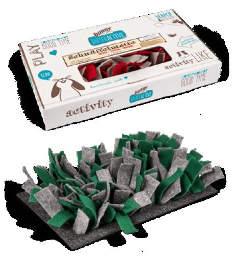 Jouet Interactive Snufflemat 300 GR Bunny