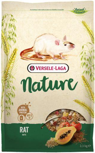 Mix For Rats Rat Nature 2.3 KG Versele Laga
