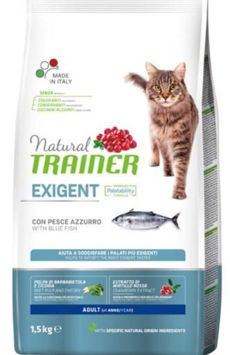Ocean Fish Fodder For Cats 1.5 Kg Trainer