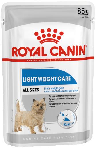12x85 gr Royal Canin Light Weightcare