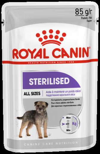12x85 gr Royal Canin Sterilized