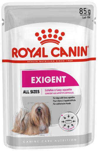 12x85 gr Royal Canin Exigent
