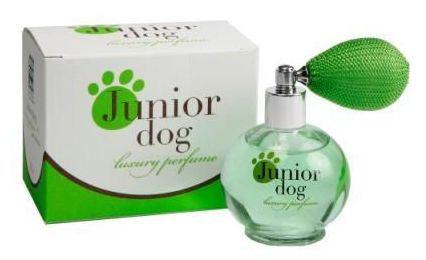 Parfum Junior Dog 50 ml Men For San