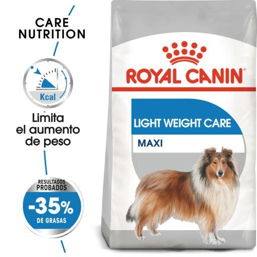 Maxi Light Weight Care per la gestione del peso in Plus Size
