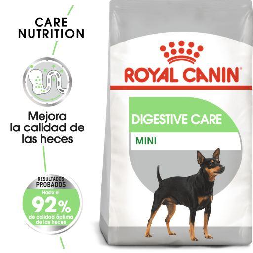 Mini Digestive Digestive Sensitive Adult Small Dog Food