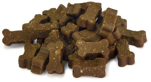 Soft Snacks Os d'agneau pour chiens 5.122 kg Arquivet