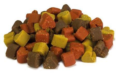 Soft Snacks Minicorazones Mix para Perros 5.122 kg Arquivet