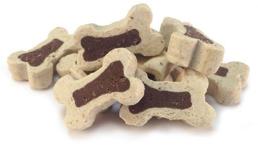 Soft Snacks Maxi Os d'agneau pour chiens 5.122 kg Arquivet