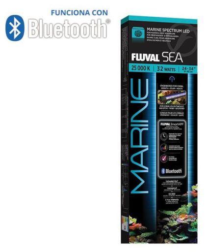Sea Marine 3.0 Spectre LED 32w 500 GR Fluval