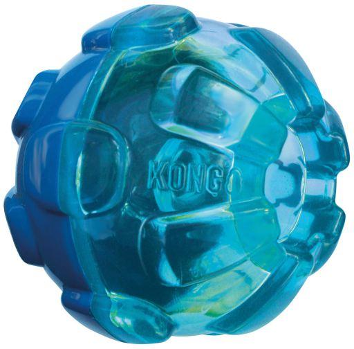 Balle de récompense pour chiens 13 cm KONG