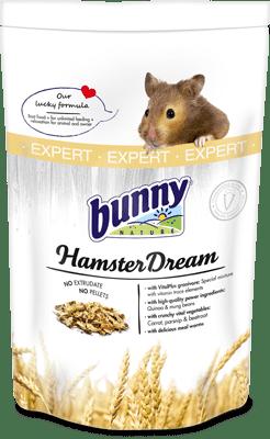 Aliment pour Hamster Rêve Expert 500 GR Bunny