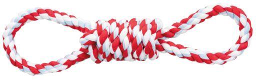 Longeur de corde en polyester 38 cm Trixie