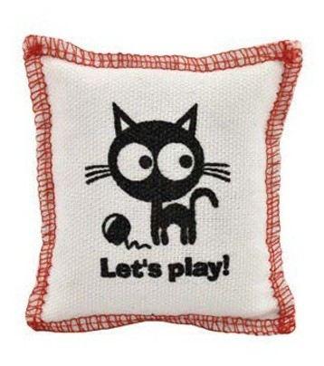 Sac à herbe à chat 8x9 cm Nayeco