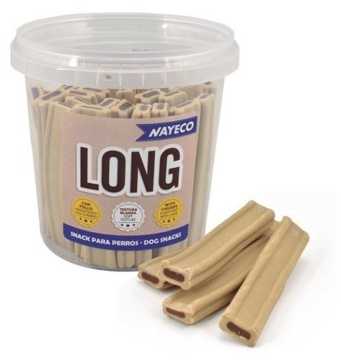 Nyc Long 600 GR Nayeco