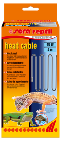 Reptile Heating Cable 4 m Sera