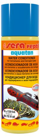 Conditionneur Reptil Aquatan 100 ml Sera