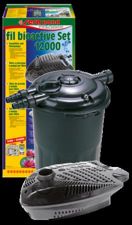 8131 Bioactive 12000 Filter 1 Sera