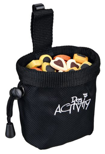 Sac Baggy Luxe, Dog Activity, 8x10 cm Trixie
