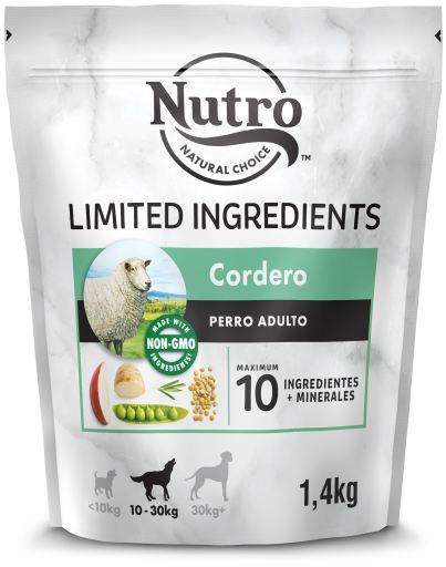 Science Plan Puppy Natural Medium Poulet et Poulet sans grain 1.4 KG