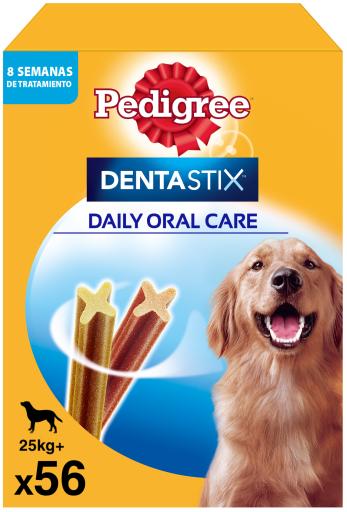 Dentastix Dental Snack for Oral Hygiene of Large Dogs