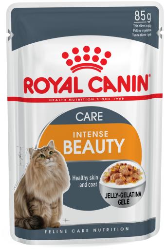 12x85 gr Royal Canin Gelée de beauté intense