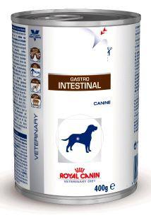 12x400 GR Royal Canin Nourriture Húemda Gastro-intestinal Canine