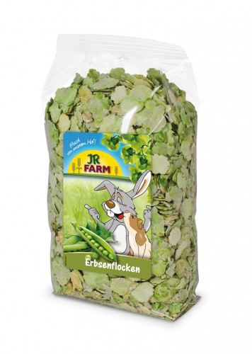 Jr Farm Pea Flakes