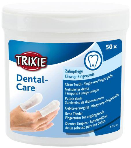 Limpiador Dental Dental Care 50 Trixie