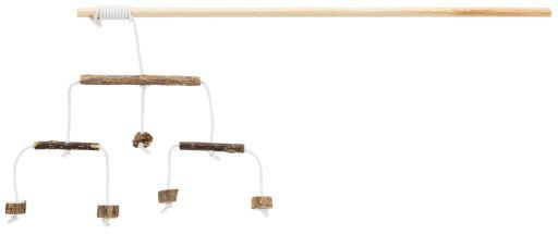 Baguette Matatabi avec bâtonnets 40 GR Trixie