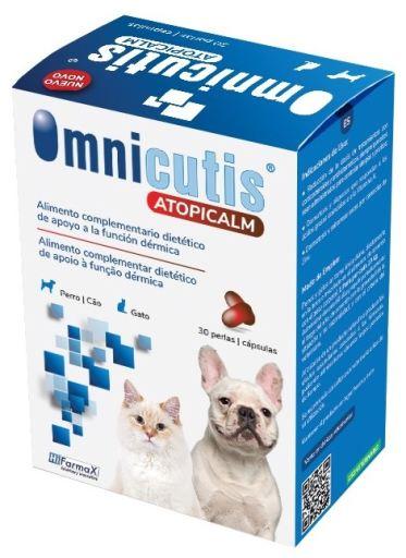 Omnicutis Atopicalm 30 Capsules 30 Capsules Hifarmax