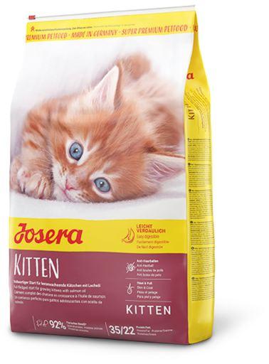Kitten 2 KG Josera