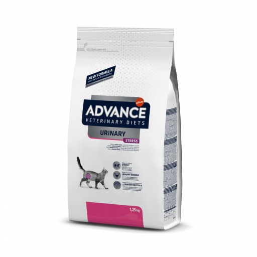 Stress urinaire 1.25 KG Advance