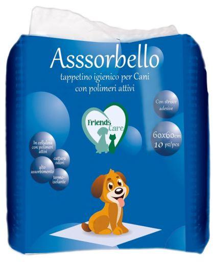 Asssorbello Soakers 50 Ferribiella