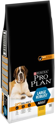 Optibalance Adulte Poulet Large Robust 14 + 2.5 kg Pro Plan