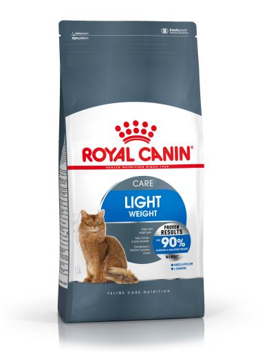 Light Weight Care Weight Control pour Chats 400 GR Royal Canin