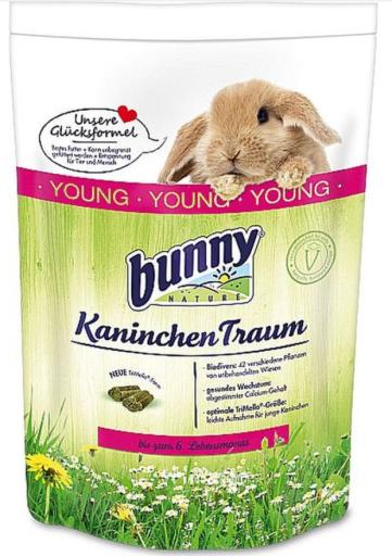 Jeune rêve lapin 4 KG Bunny