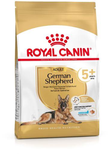 German Shepherd Adult 5+ 12 KG Royal Canin