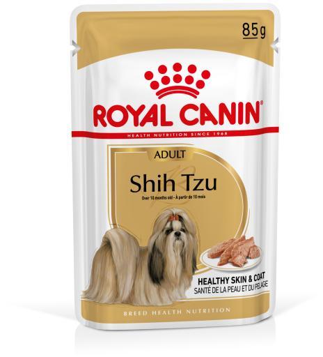 Shih Tzu Adulte 85 gr Royal Canin