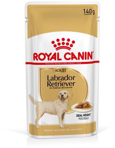 Labrador Adulte 140 gr Royal Canin