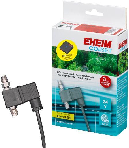Valve magnétique de CO2 pour Powerled 300 GR Eheim