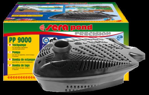 Pompe pour étang Pond PP 140 W Sera