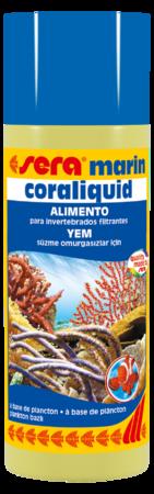 Marin Coraliquid For Corals And Invertebrates