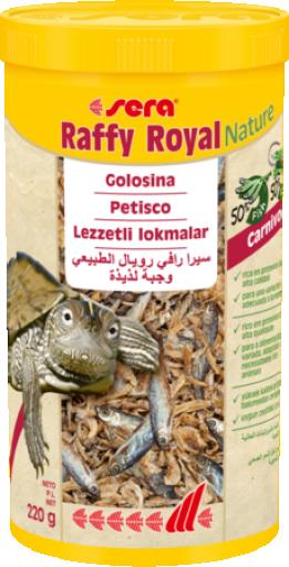 Reptil Raffy Royal Nature