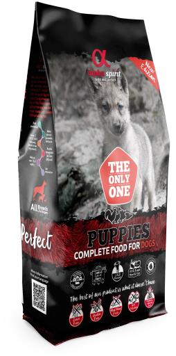 Puppies Multiprotein Natural Dog Food The Only One