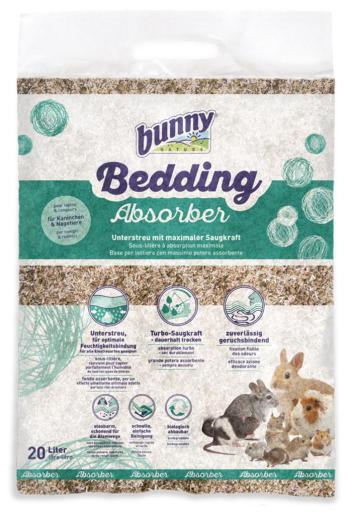 Bedding Absorber 7 KG Bunny