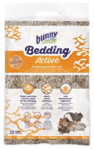 Bedding Active 9 KG Bunny